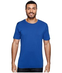Smartwool Merino 150 Pattern Tee Dark Blue Men's T Shirt