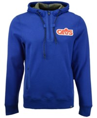 47 Brand '47 Men's Cleveland Cavaliers Compete Hoodie Blue