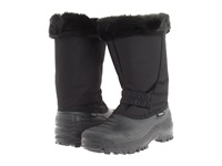 Tundra Boots Glacier Black Women's Cold Weather Boots