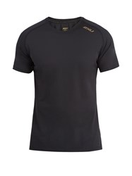 2Xu Ghst Performance T Shirt Black