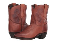 Dingo Keisha Burnished Red Cowboy Boots