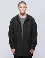 Publish Radik Layered Coat