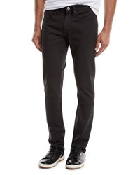 Frame L'homme Slim Fit Chino Pants Gray