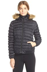 Women's Merrell 'Silversun' Featherless Water Resistant Puffer Jacket