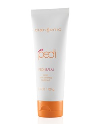 Clarisonic Pedi Balm Sonic Foot Softening Treatment 3.5Oz