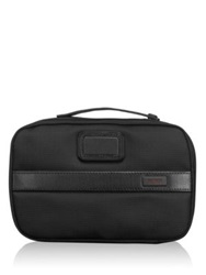 Tumi Alpha 2 Split Travel Kit Black