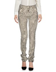 Daniela Dalla Valle Elisa Cavaletti Casual Pants Dove Grey