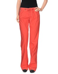 Freesoul Casual Pants Coral