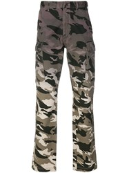 Zadig And Voltaire Pargo Trousers Grey