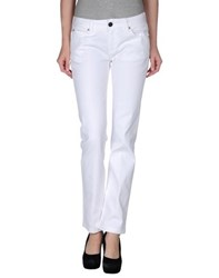 Paul Smith Denim Denim Trousers Women