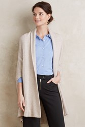 La Fee Verte Amari Cocoon Cardigan Neutral