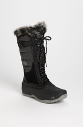The North Face 'Shellista' Boot Shiny Black