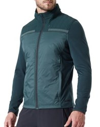 Mpg Climate 2.0 Active Jacket Black