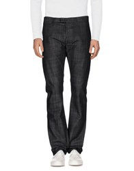 Cnc Costume National Homme Jeans Black