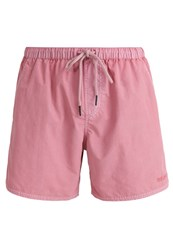 Brunotti Caranto Swimming Shorts Sienna Brown