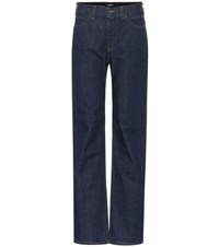 Calvin Klein 205W39nyc High Waisted Jeans Blue