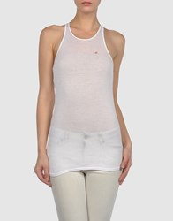 Aniye By Topwear Tops Women White