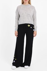 Wildfox Couture Women S Starlet Trousers Boutique1 Clean Black