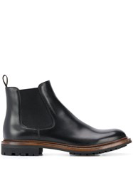 Church's Classic Chelsea Boots Black