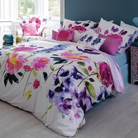 Bluebellgray Taransay Duvet Cover Single