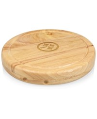 Picnic Time Pittsburgh Steelers Circo Cutting Board Burlywood