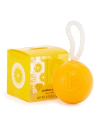 Jonathan Adler Grapefruit Soap On A Rope