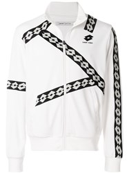Damir Doma Winka Sports Jacket White