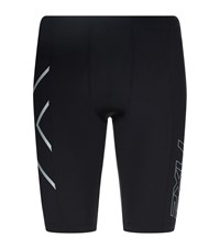 2Xu Compression Shorts Male Black