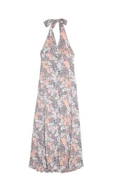 Paul And Joe Butterfly Dress Pink
