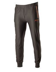 Kappa Slim Fit Athletic Pants Grey