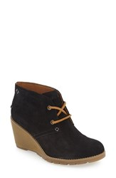 Sperry Women's 'Stella Prow' Wedge Chukka Boot