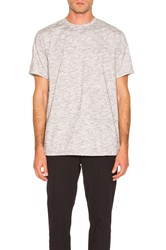 Publish Reverse Tee Gray
