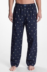 Men's Polo Ralph Lauren Cotton Lounge Pants