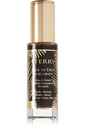 By Terry Tea To Tan Face And Body 1 Summer Bronze
