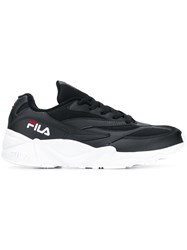 Fila Ray Low Sneakers Black