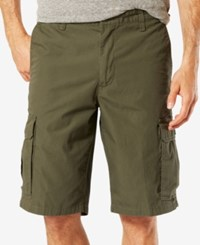 Dockers Big And Tall Cargo Shorts Light Green