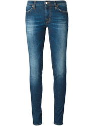 People People 'Sissi' Jeans Blue