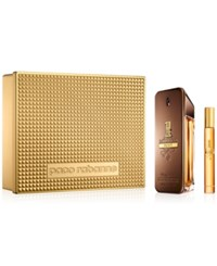 Paco Rabanne 2 Pc. 1 Million Prive Holiday Gift Set No Color