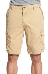 Original Paperbacks Men's 'Newport' Cargo Shorts Khaki