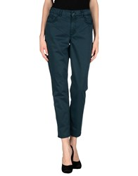 Ajay Trousers Casual Trousers Women Deep Jade