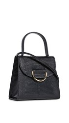 Little Liffner Lady Bag Black