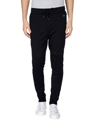 Only And Sons Casual Pants Black