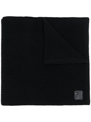 Z Zegna Knitted Scarf 60