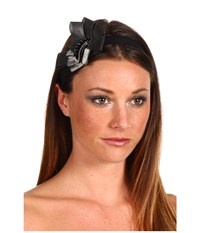 Jane Tran Vashti Headband Black Hair Accessories