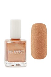 Forever 21 Gel Effect Nail Polish Nude