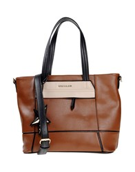 Thierry Mugler Mugler Bags Handbags Women Brown
