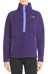 The North Face Women's 'Sheepeater' Half Zip Fleece Pullover
