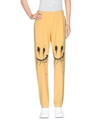 Lauren Moshi Trousers Casual Trousers Women Yellow