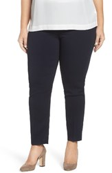 Persona By Marina Rinaldi Plus Size Women's Rame Stretch Pants