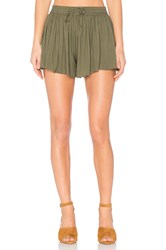 Bb Dakota Jack By Calla Shorts Army